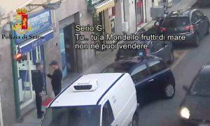 Arresti Palermo, imponevano fornitura di frutti di mare ai ristoranti