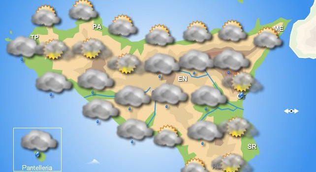 Meteo martedì 10 settembre Sicilia