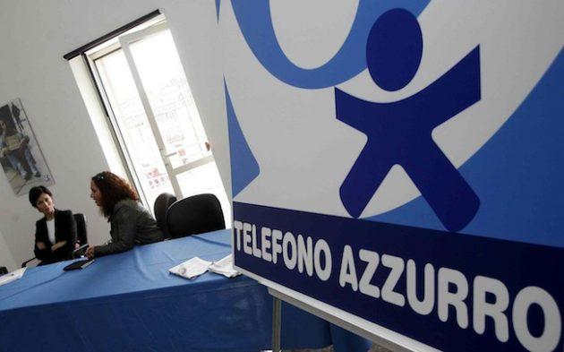 Telefono Azzurro cerca 70 volontari
