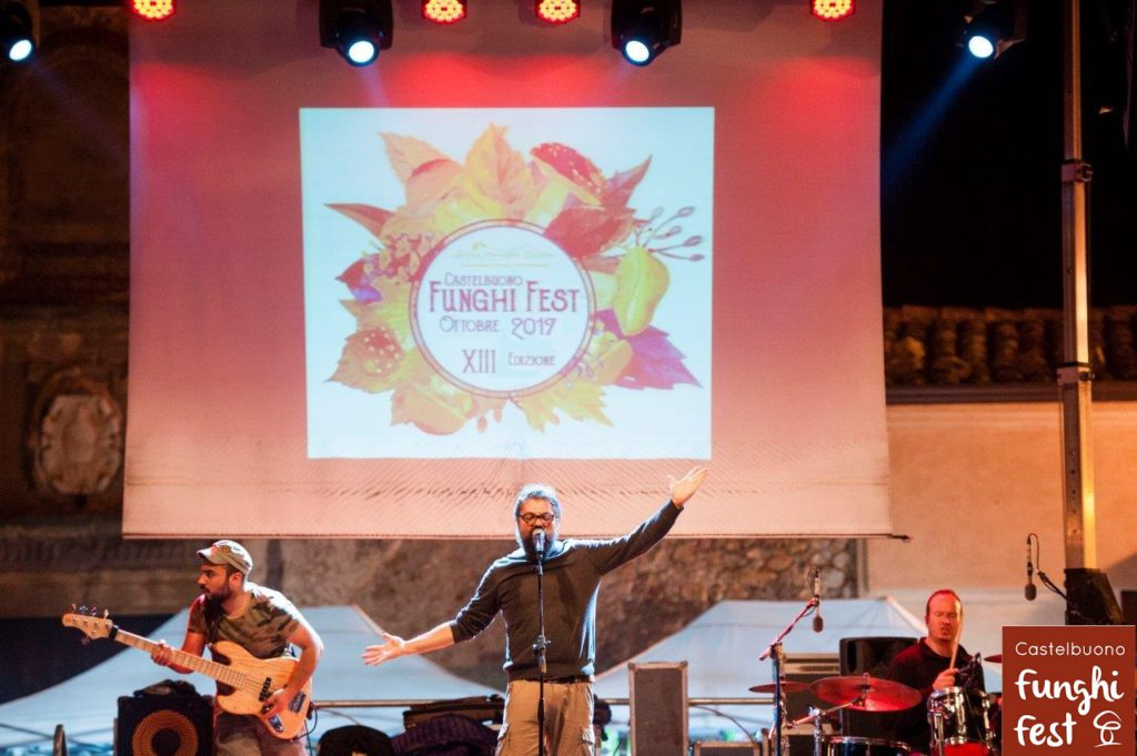 13esima edizione Funghi Fest