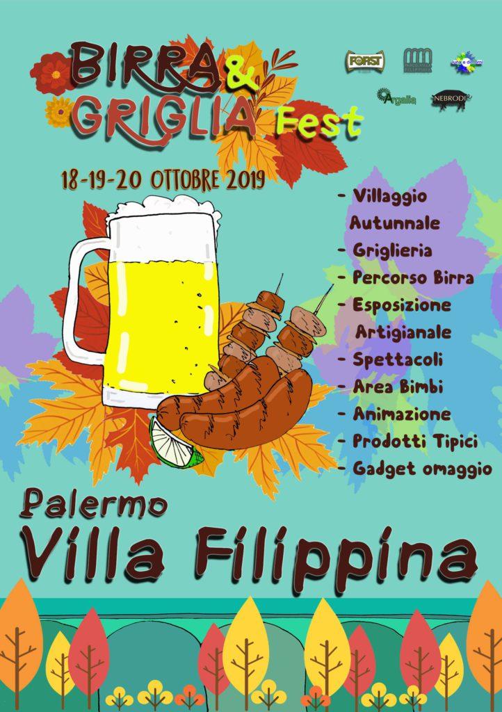 Birra&Griglia Fest