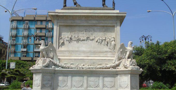 Manutenzione di statue e fontane a Palermo