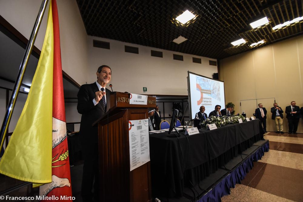 Conferenza regionale