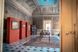 Apertura serale Palazzo Drago