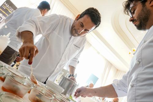 Settima edizione Taormina Gourmet