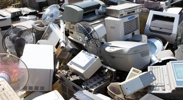 Riparare apparecchiature elettriche ed elettroniche