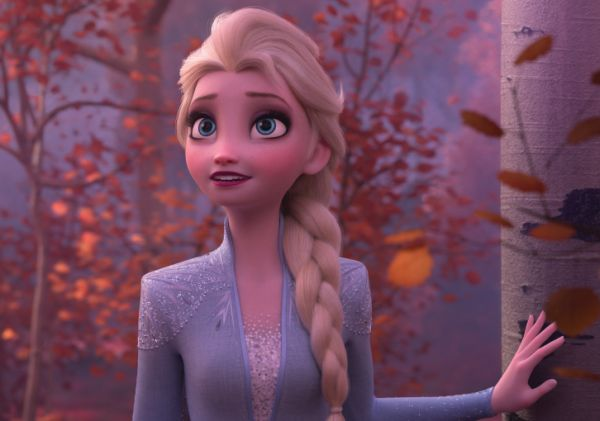 Frozen II, tornano Elsa e Anna, eroine diverse