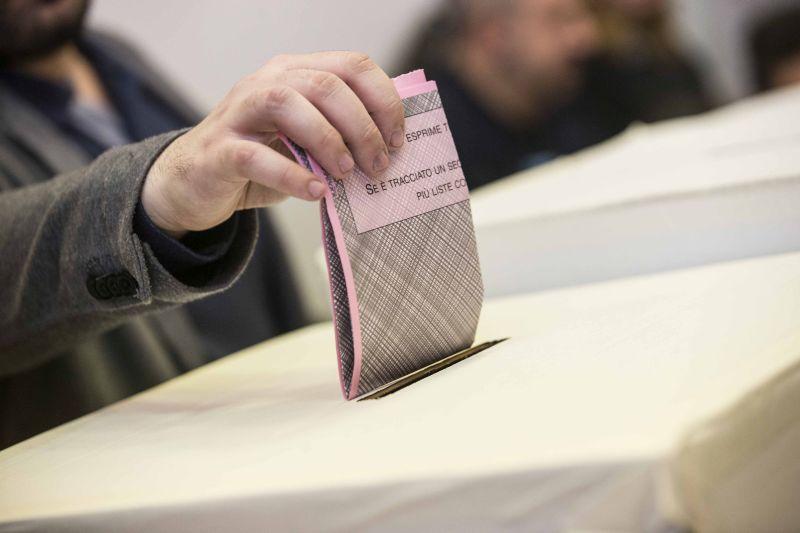 Elezioni amministrative in Sicilia