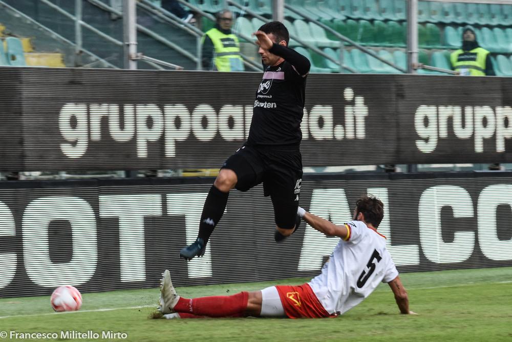 Palermo vittoria