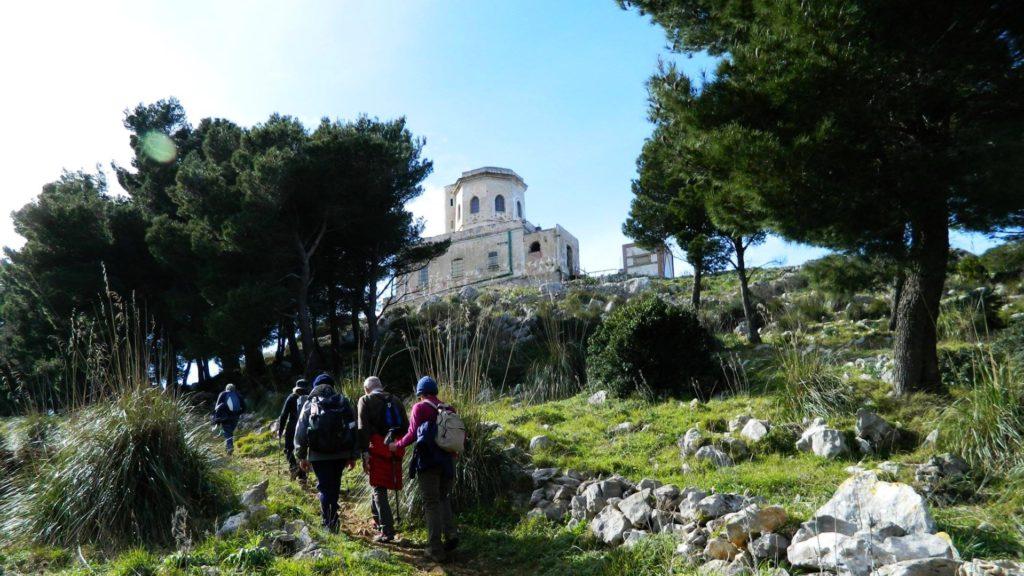 Proseguono le escursioni domenicali