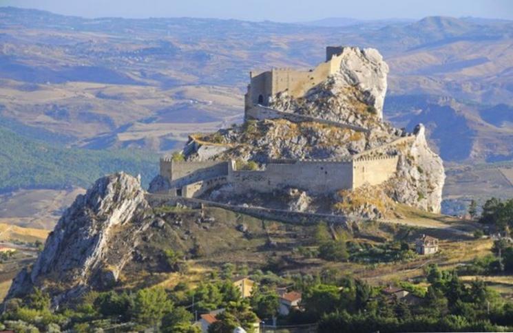 Castello di Mussumeli