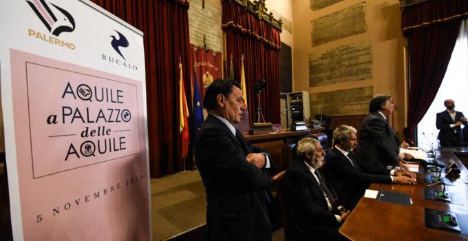 Presentazione ufficiale della SSD Palermo