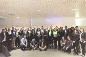 Le startup etnee Eclat, Mitopharma e Weng premiate a Roma