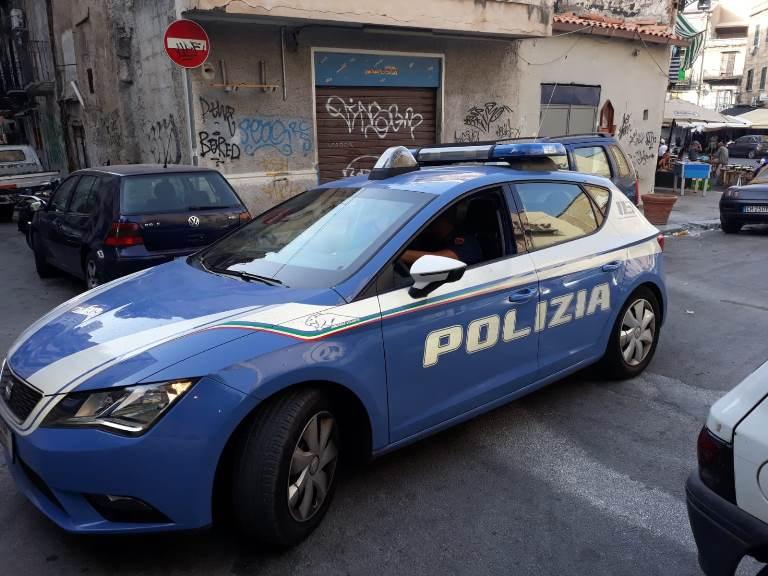 Sequestrata trattoria abusiva a Ballarò