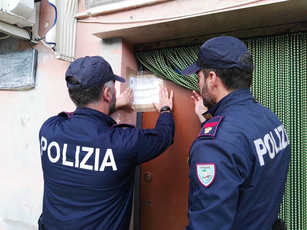 Controlli amministrativi nei quartieri Zisa e Oreto