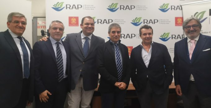 Rap e Camera di Commercio