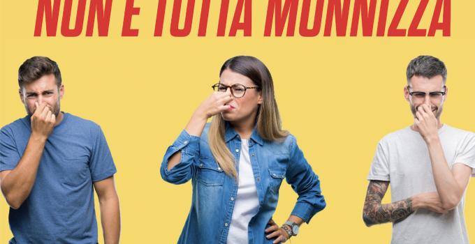 Campagna Rap differenziata a Palermo