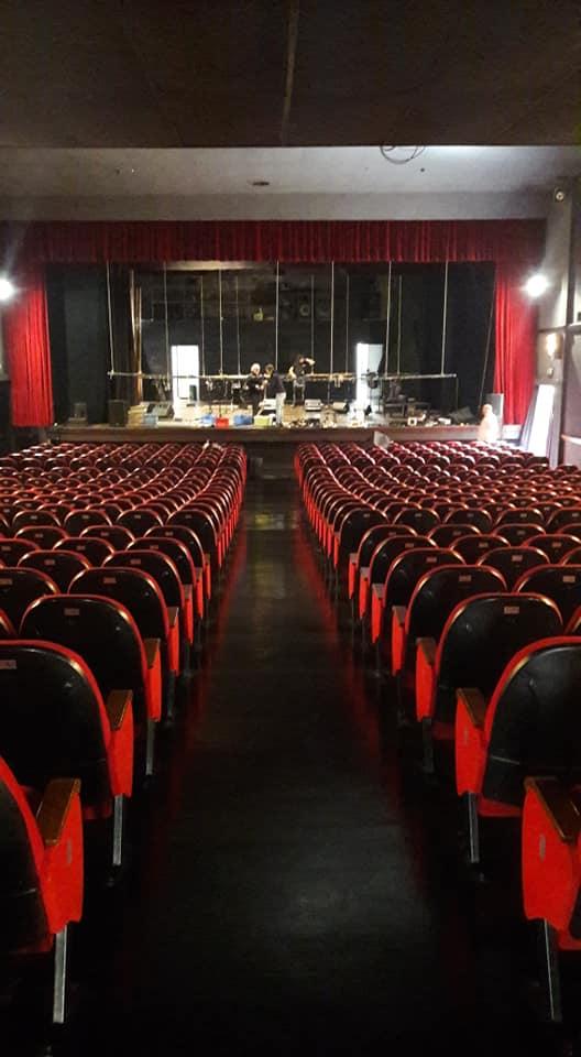 Teatro & Imparo