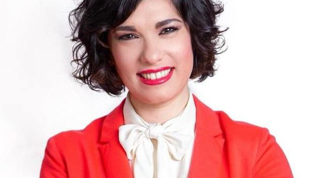 Anna Zizzo