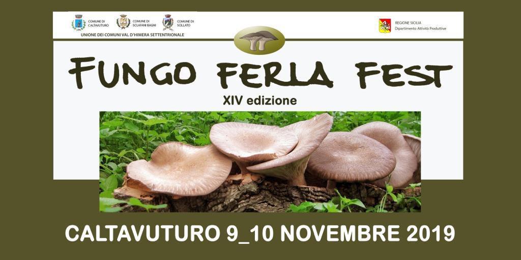 Fungo Ferla Fest 2019