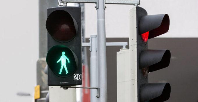 Semafori intelligenti a Palermo