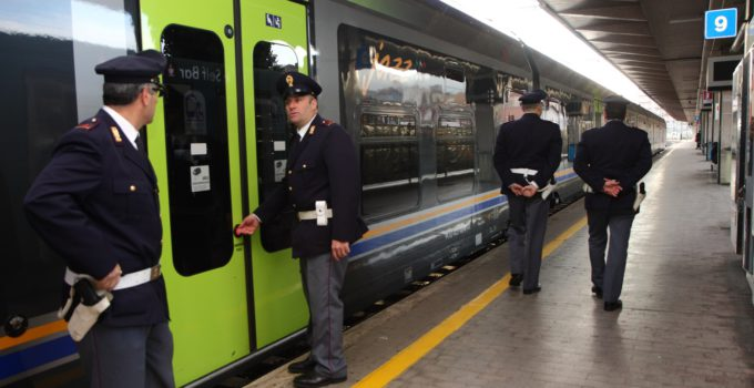 Operazione Rail Safe Day