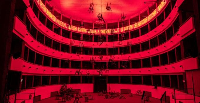 Eventi al Real Teatro Bellini di Palermo