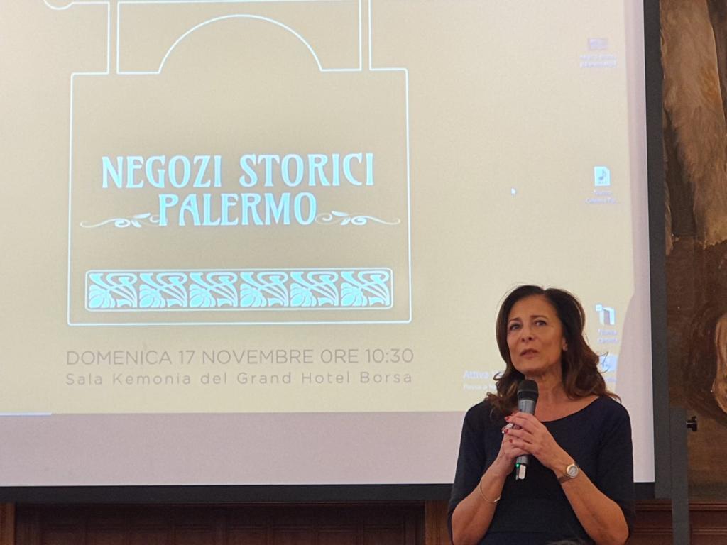 Negozi storici Palermo