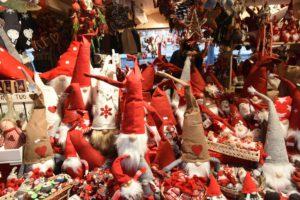 Palermo natalizia: Natale è alle porte e la città si riempie di luci