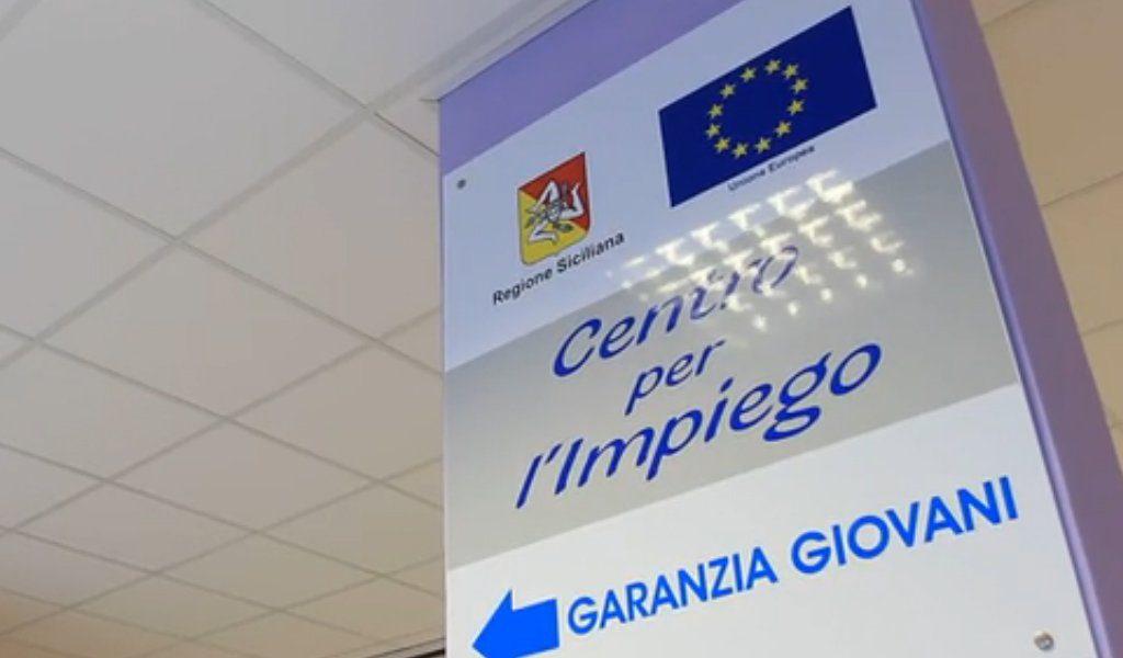 Centri per l'impiego in Sicilia
