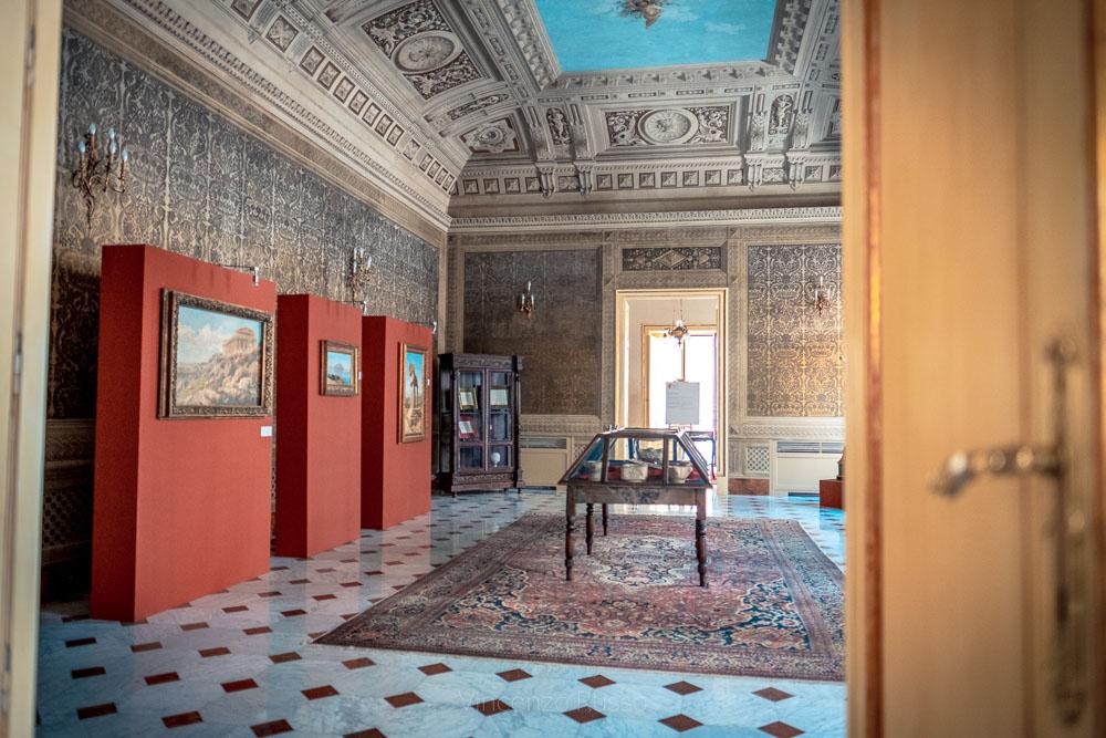 Apertura serale di Palazzo Drago