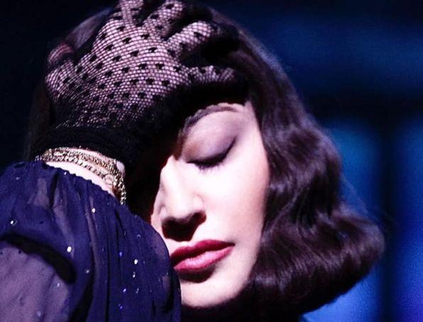 Madonna annulla ulteriori date del tour: