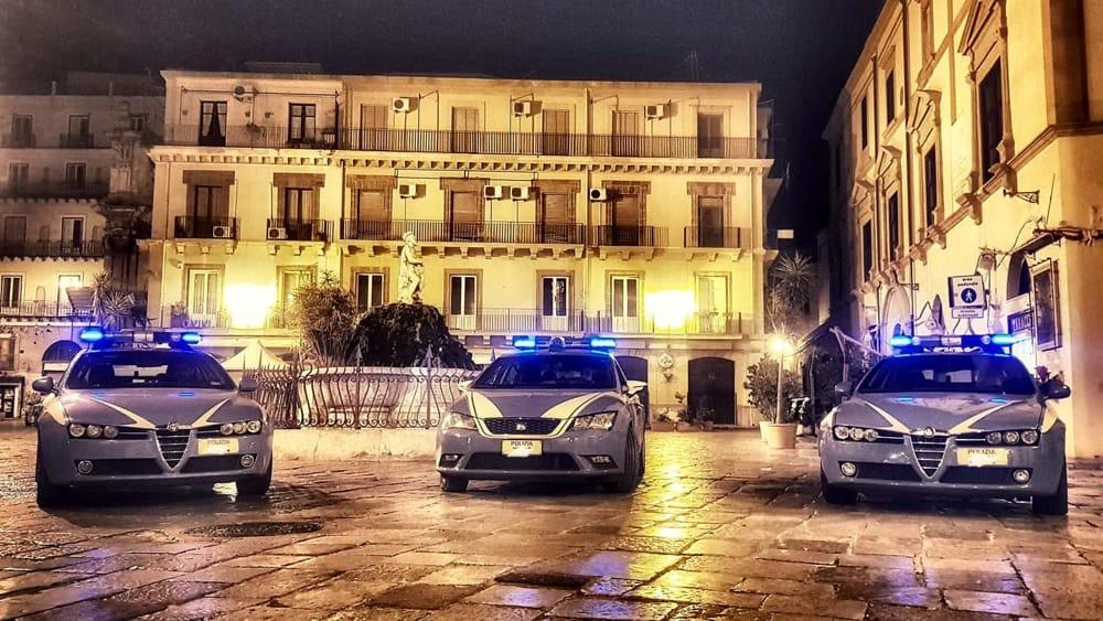 Controlli interforze nei locali di Palermo