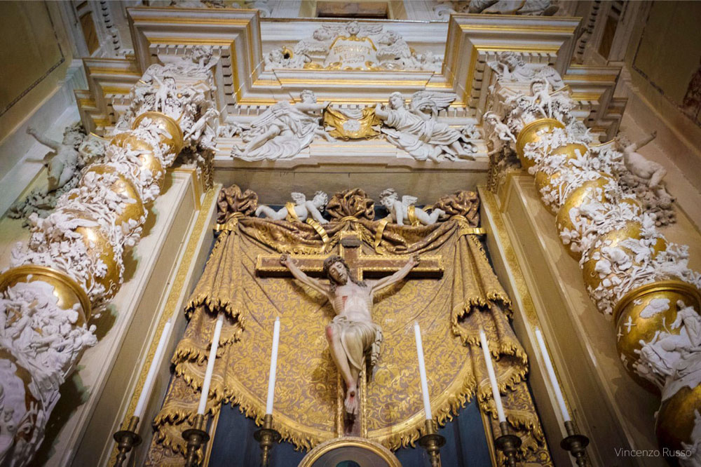 Apertura serale Chiesa del Carmine Maggiore