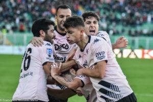Serie C, si riparte: in campo le siciliane, il Palermo a Teramo