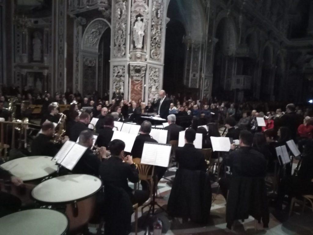 Rassegna di concerti