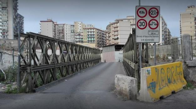 Ponte Bailey Palermo