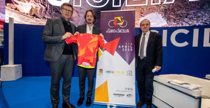Giro di Sicilia 2020