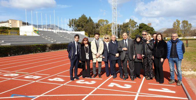 Stadio delle Palme Palermo