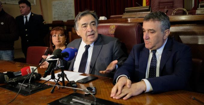 Consiglieri comunali corrotti