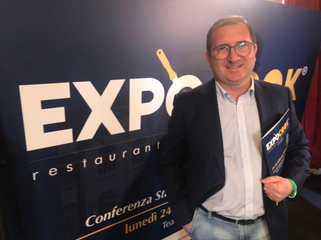 Presentata ExpoCook