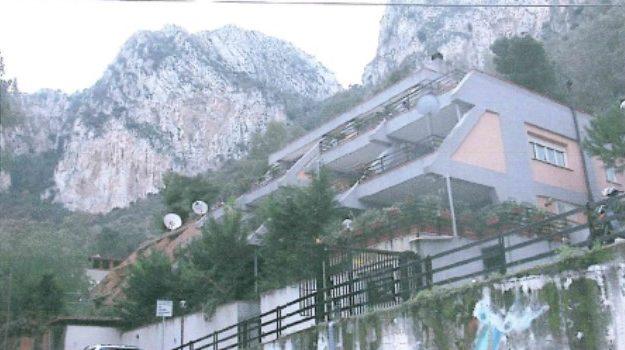 Sicurezza di Monte Pellegrino