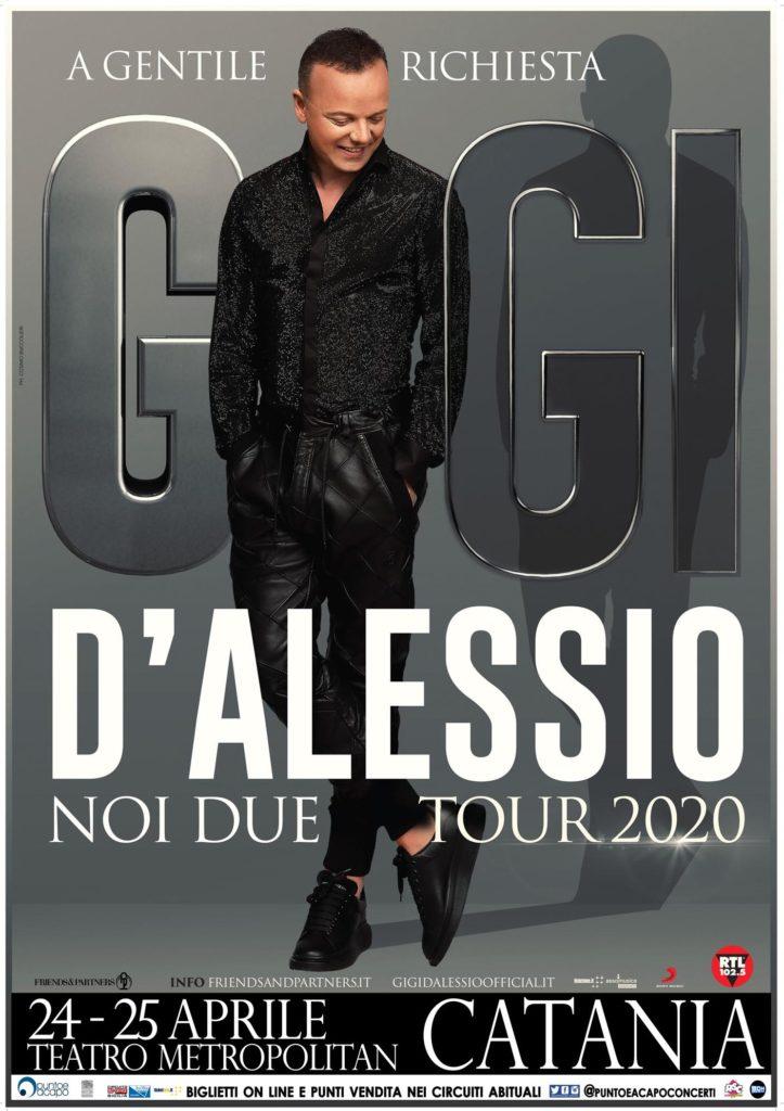 Noi Due Tour 2020