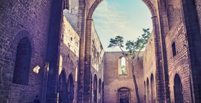 Spasimo Palermo