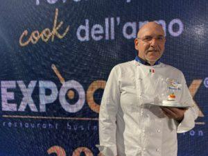 Lo chef Maurzio Urso racconta il cioccolato di Modica a ExpoCook 2020