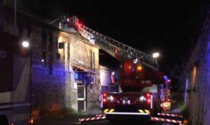 Incendio doloso in un pub di Catanzaro: trovati due morti carbonizzati