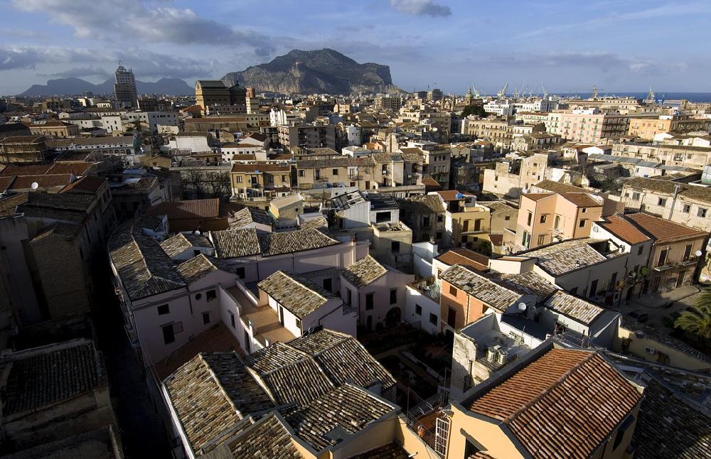 Attività commerciali Palermo