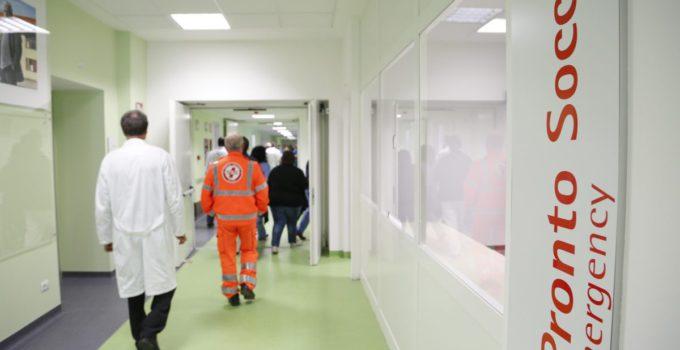 Morto paziente a Caltanissetta