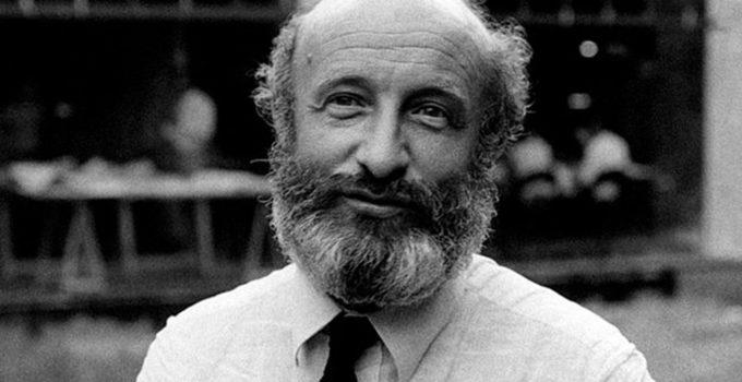 Morto Vittorio Gregotti