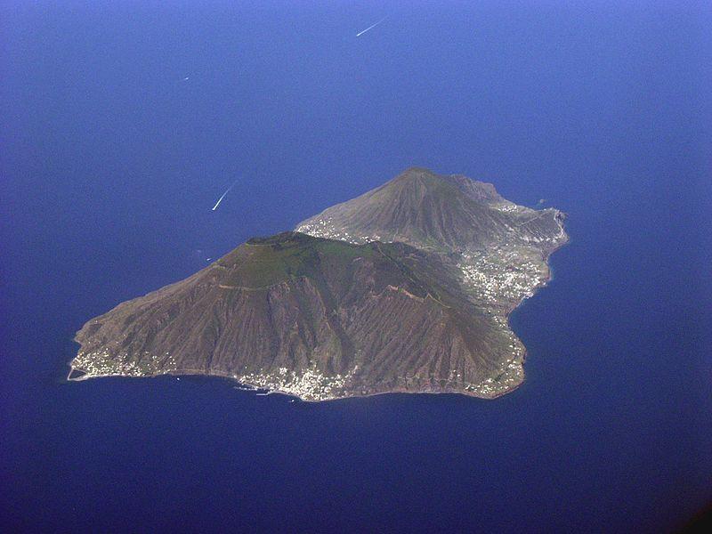 Coronavirus nelle isole Eolie